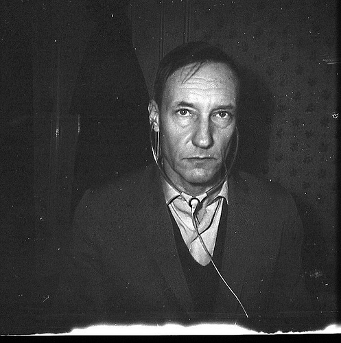 Bill Burro 1966