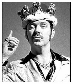 dave graney king of pop