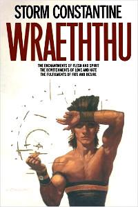 first Wraeththu trilogy