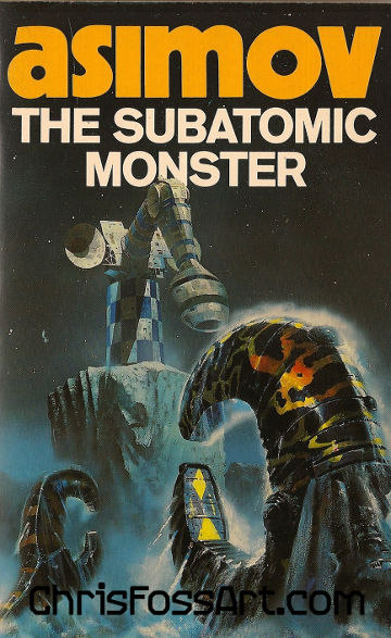 asimov subatomic monster