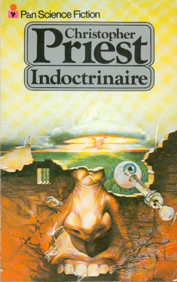 christopher priest indoctrinaire