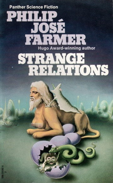 farmer strange relations 1973 censored