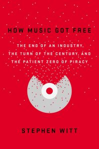 how-music-got-free