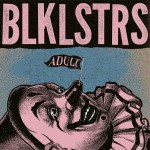 Blacklisters: Adult sleeve