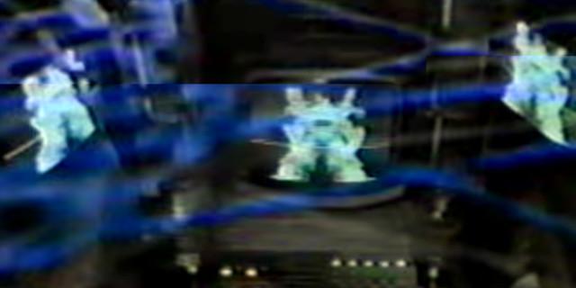 front line assembly mindphaser video still