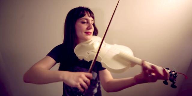hovalin violin
