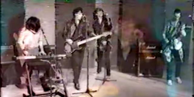 no live at rmit 1988