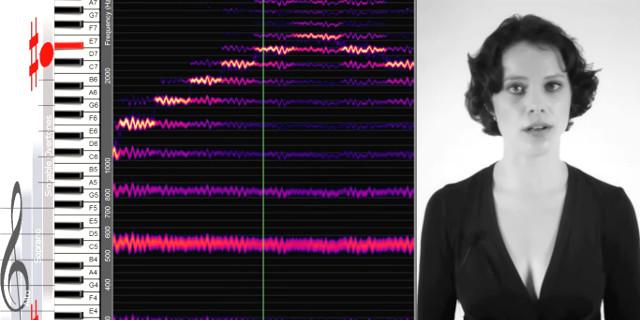 polyphonic overtone