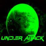 Stars Crusader - Under Attack