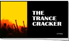 The Trance Cracker cover