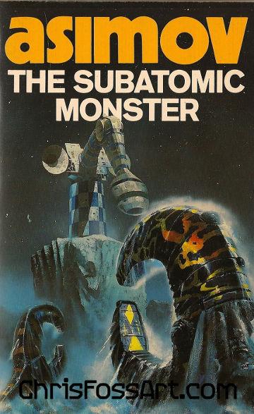asimov subatomic monster