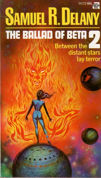 samuel r delaney the battle of beta 2 1971